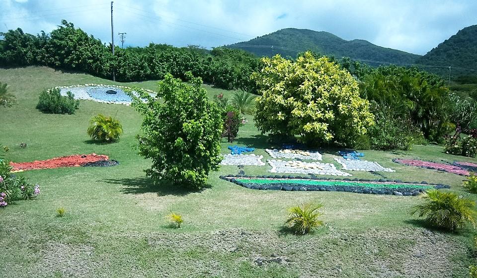 St. Kitts 7