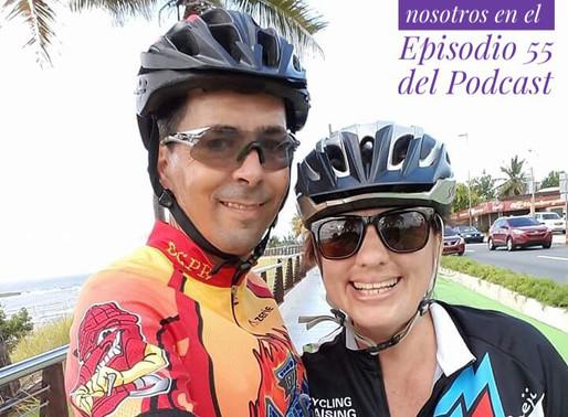 Entrevista con Muévete en Bici PR