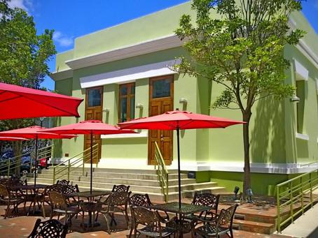Teatro Excélsior, Cabo Rojo,P.R.