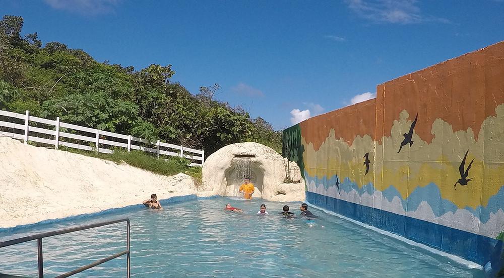 Piscina -Pool