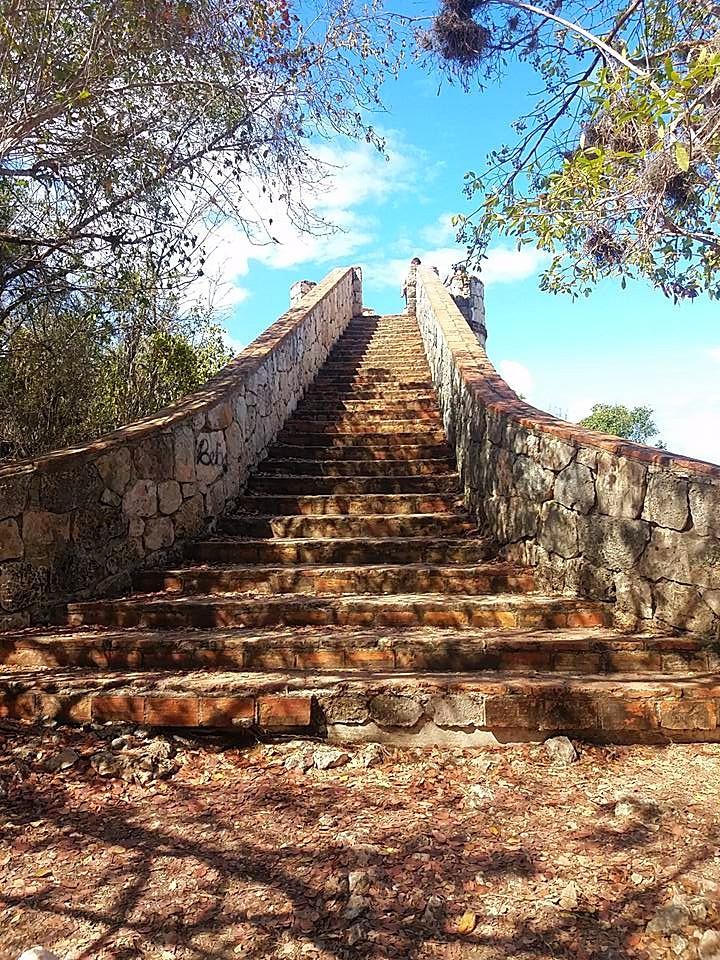 Fuerte Caprón en Guánica