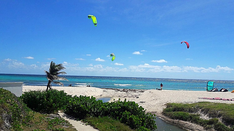 Windsurf Spot