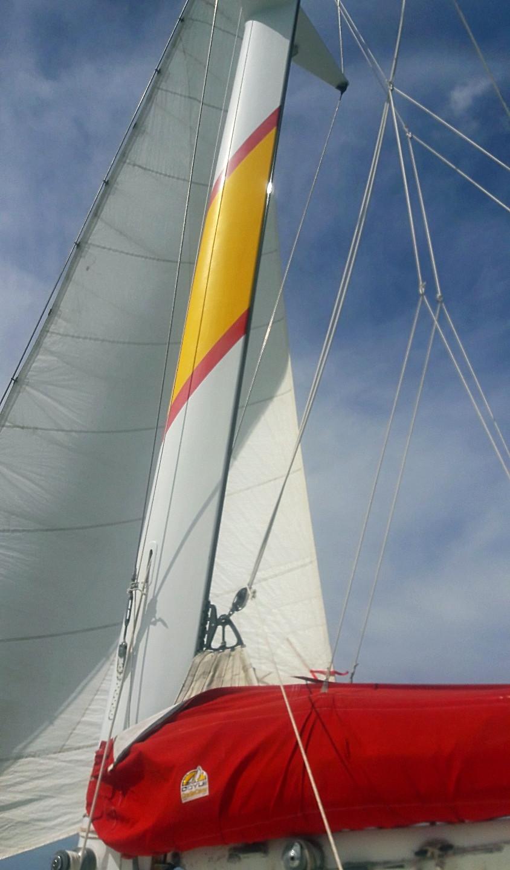 Wadadli Catamaran
