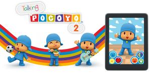 App Talking Pocoyo 2