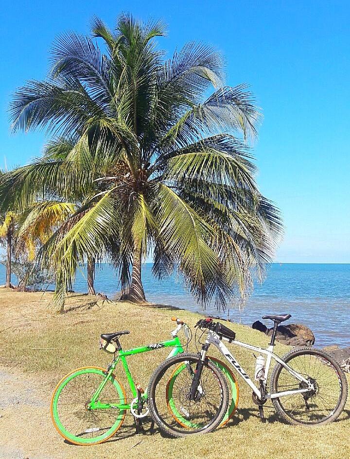 En Bicicleta por La Bahía Mayagüez