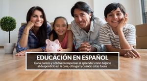 Recyclebank en español