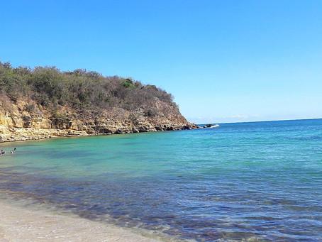 Playa Jaboncillo, Guánica