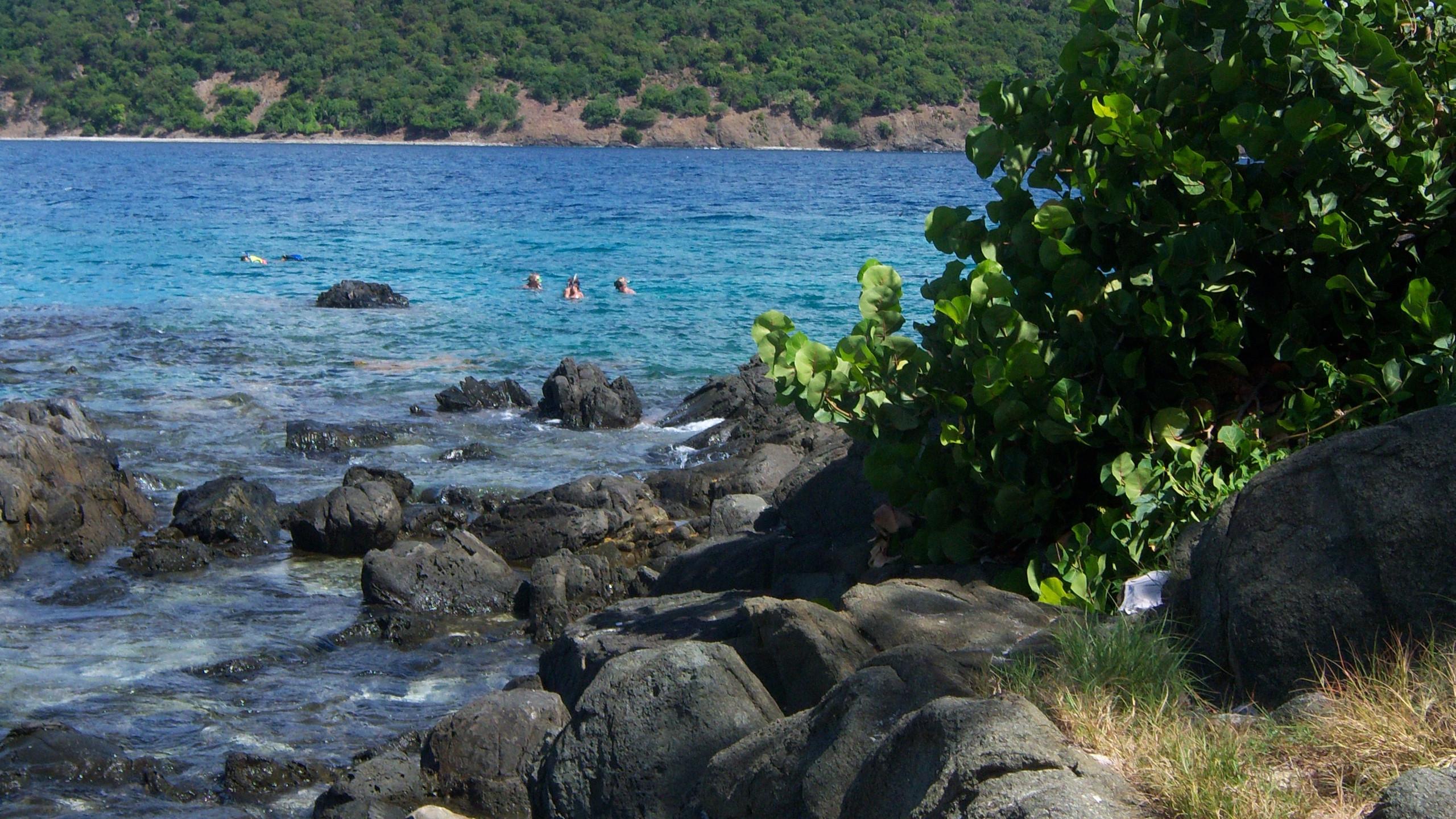 Cobi Beach