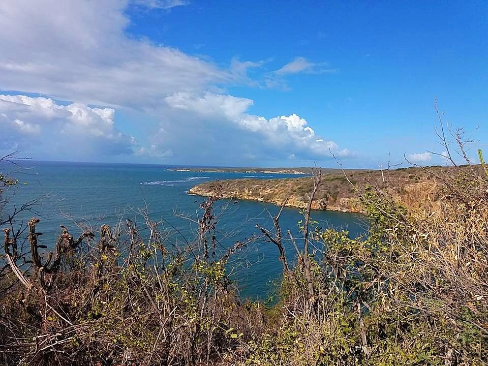 Bahía de Guánica, Puerto RIco
