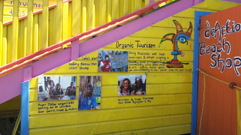 Barbados's Organic Tourism Definitio