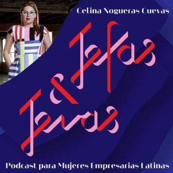 Podcast Jefas y Jevas