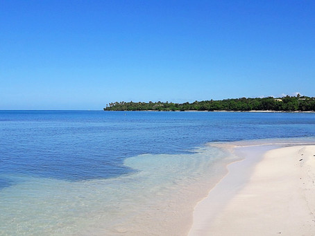 Playa Buyé, Cabo Rojo