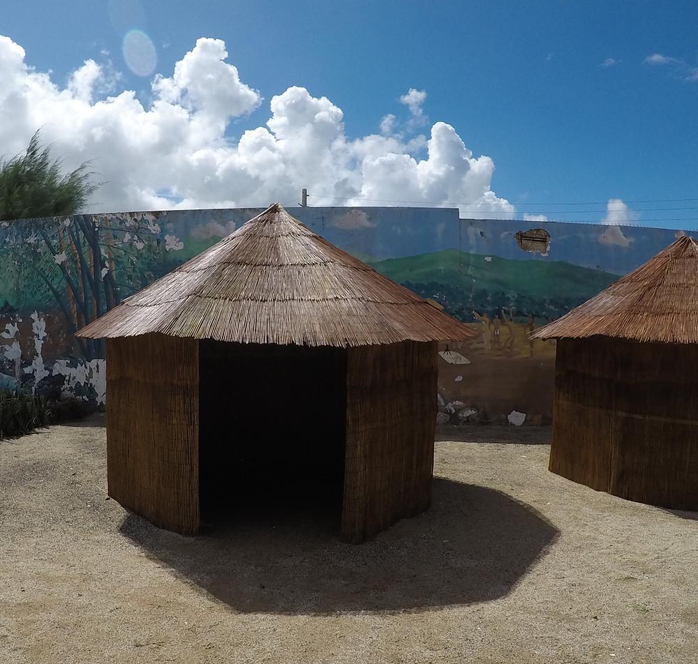 Poblado Taíno Arasibo/ Arasibo Indian Representation
