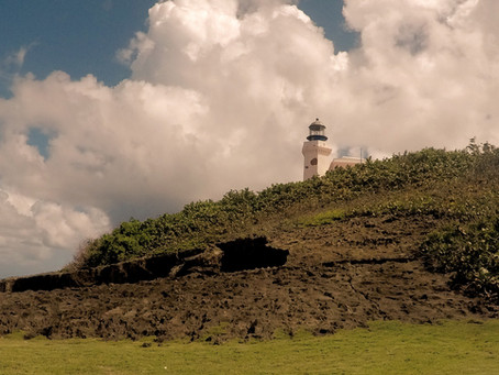 Arecibo Lighthouse and Historical Park, Arecibo