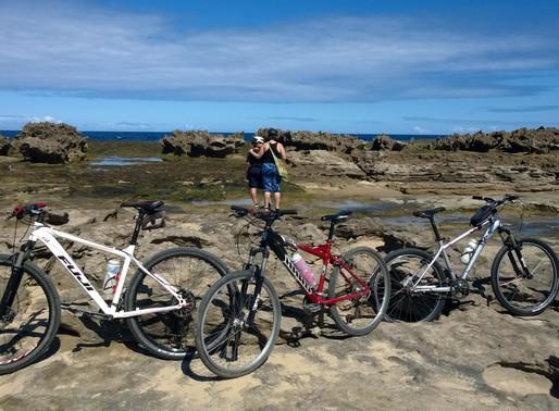 Diversión en Bicicleta, Isabela, PR
