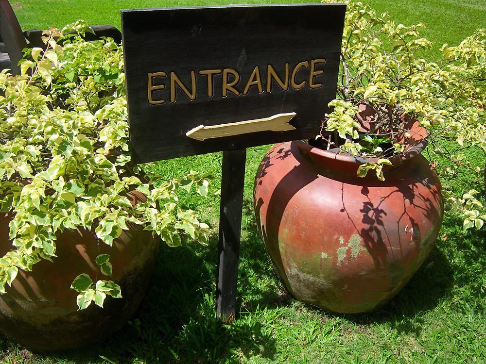 Jardín Botánico Romney Manor, St. Kitts