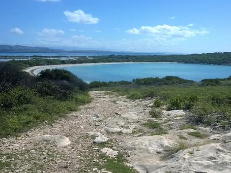 La Playuela, Cabo Rojo, PR