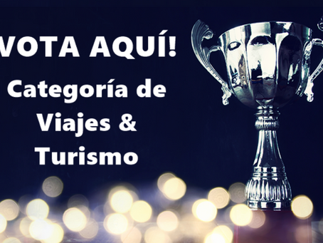 Puerto Rico Blog Awards