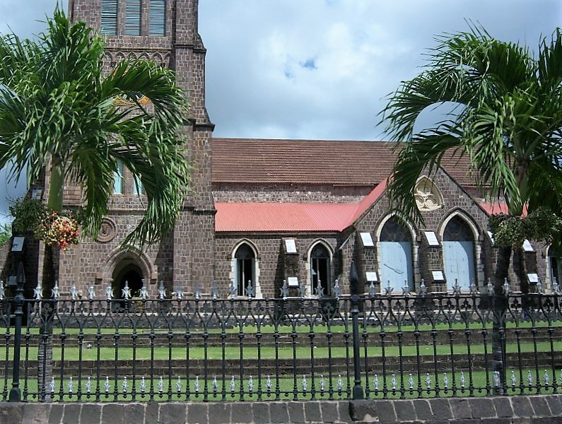 St. Kitts 3