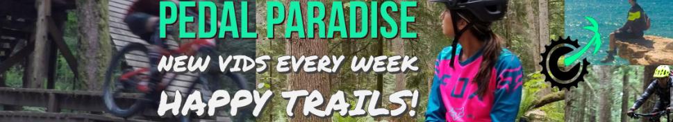 Pedal Paradise