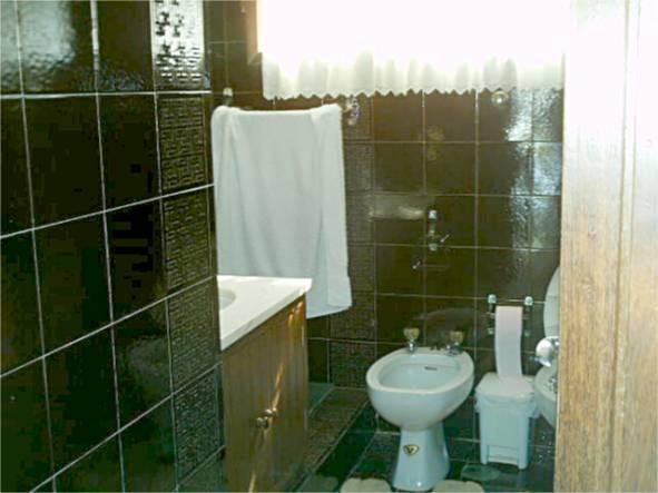 Casa de banho do r/ chão