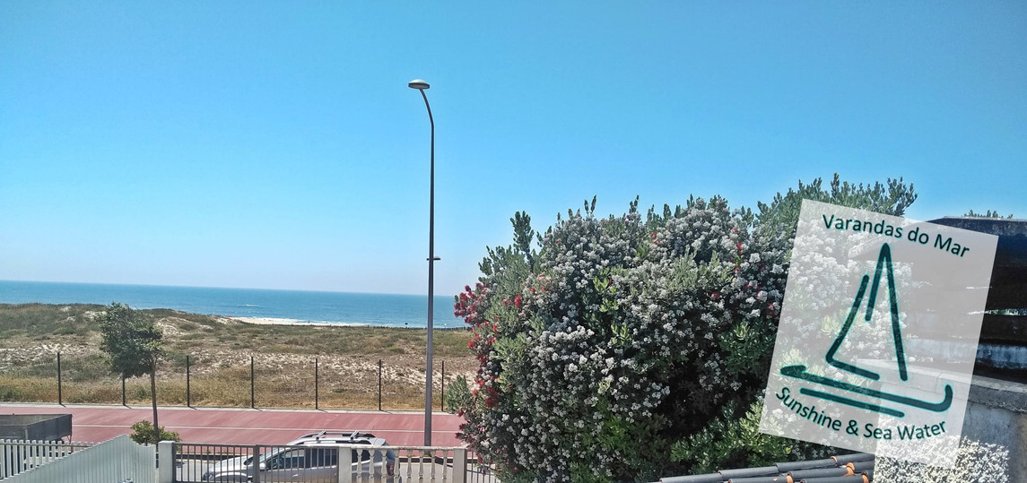 Varandas do Mar - paisagens exteriores (