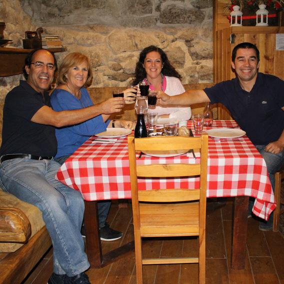 Pouso da Serra visto pot Jose Messias (