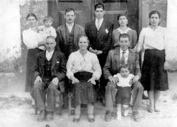 Família Carvalhal e Lourenço