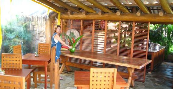 Pousadea Aurora Paraty RJ
