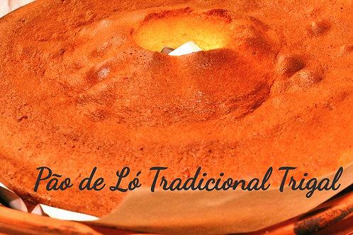 Pão de Ló Tradicional Trigal