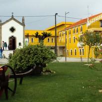 Palace Hotel Asturias Termas do Carvalha