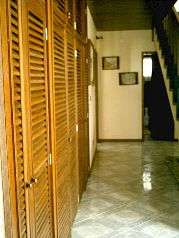 Corredor entrada principal