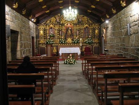 Capela da Aldeia
