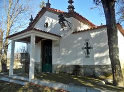 Pouso da Serra Igreja do Calvário