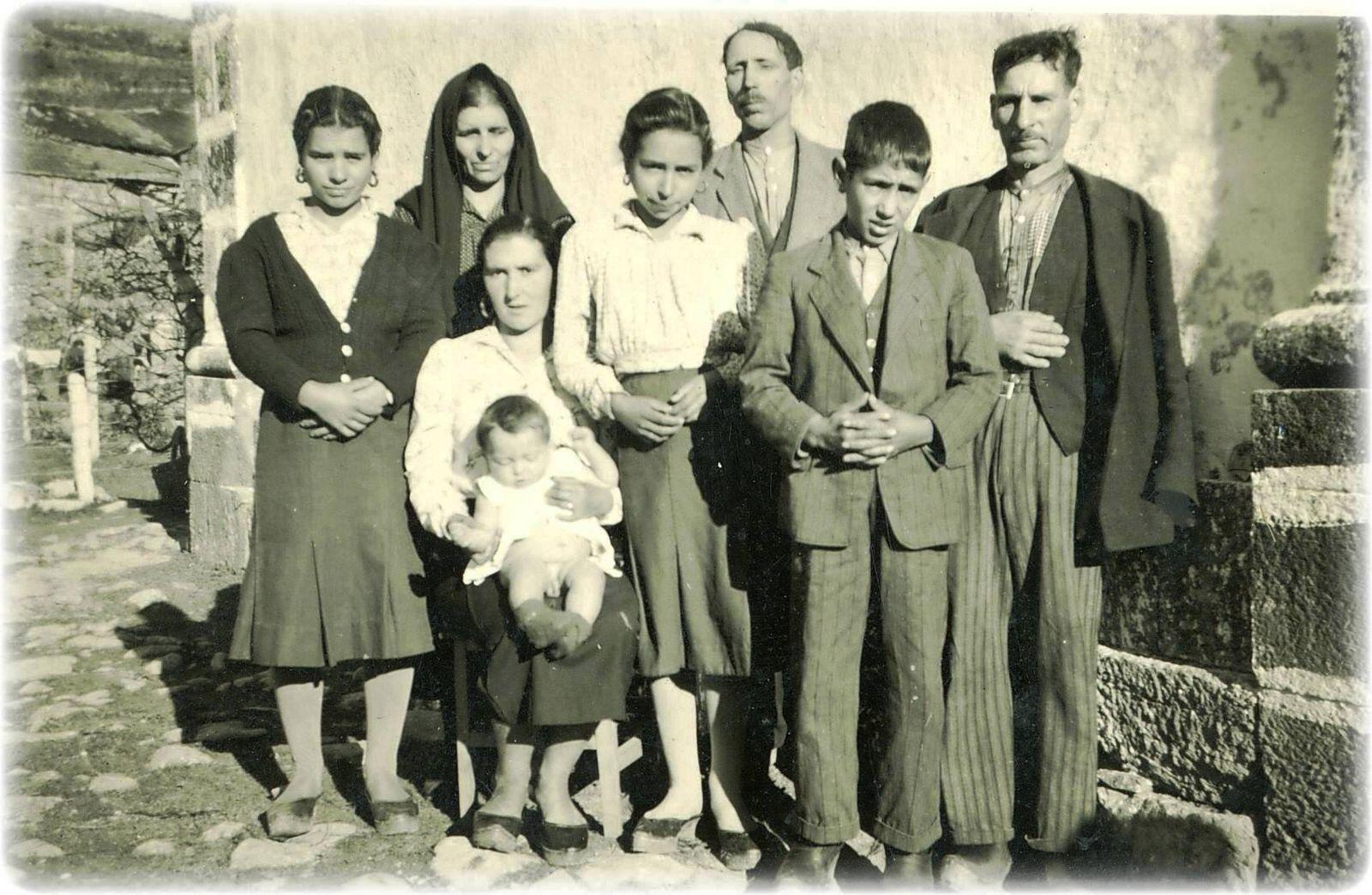 Familia Teixeira