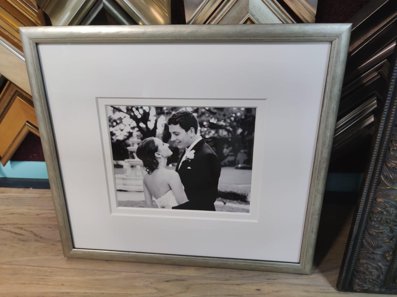 Photo Framed