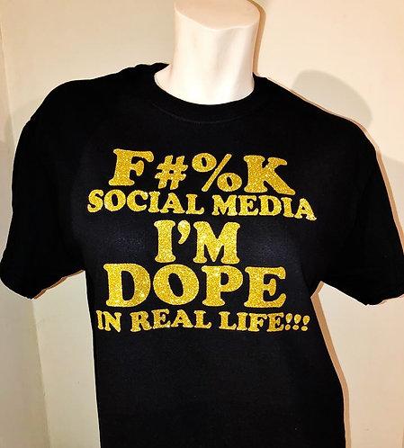F#%K SOCIAL MEDIA