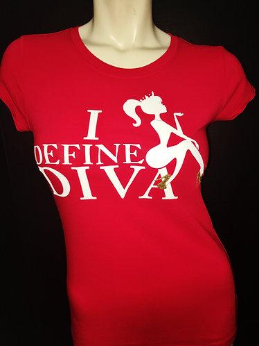 I Define Diva
