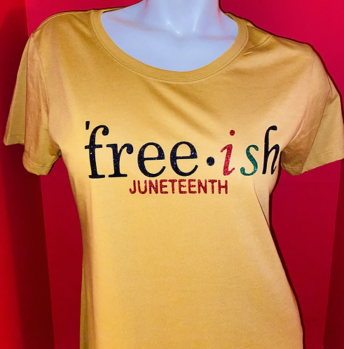 Freeish