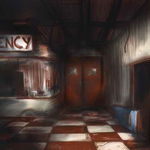 The Emergency Lobby