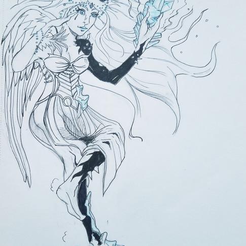 Cephilia - Ice Queen