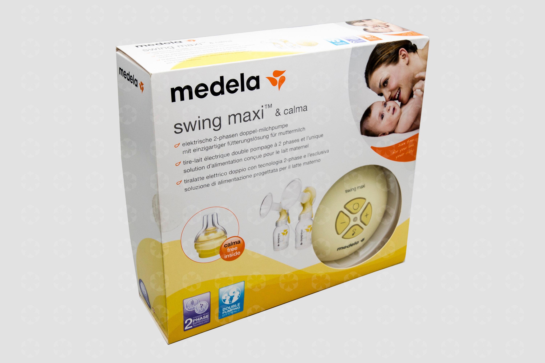 Medela Swing Maxi (New Sealed)
