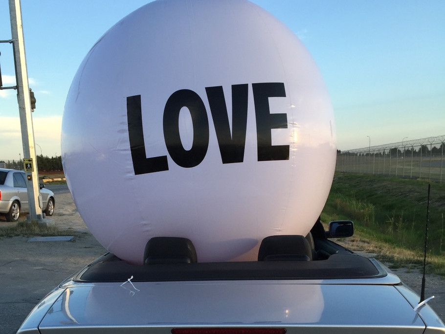 BIG LOVE BALL