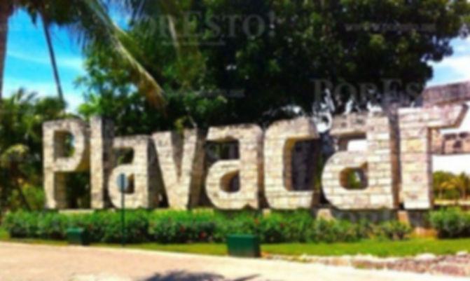 Playacar un exclusivo complejo turistico