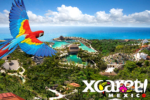 Xcaret la atracció más visitada por turistas