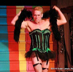 The Rocky Horror Show - Roxy Regional Theatre