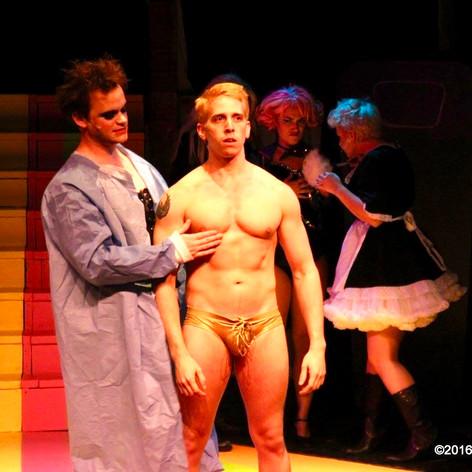 The Rocky Horror Show - Roxy Regional Theatre