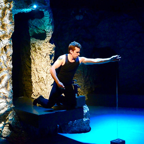 Eurydice - Heartwood Regional Theatre