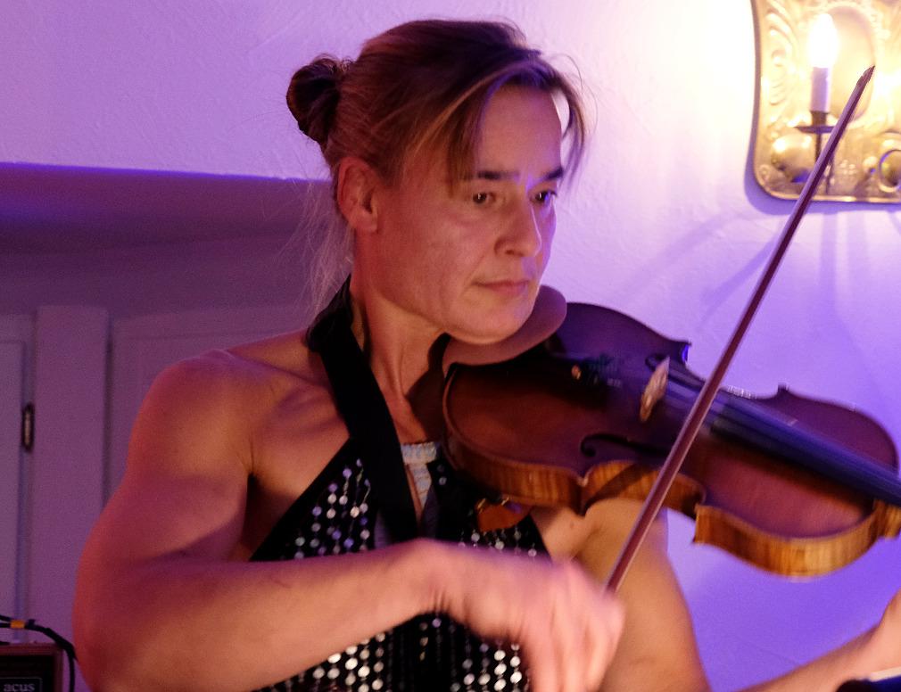Geige Solo