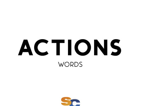 ACTIONS > words